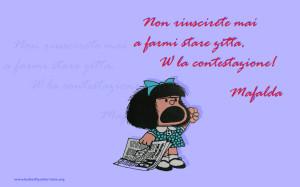 mafalda zitta