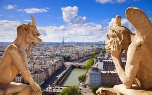 Parigi-Notre-Dame