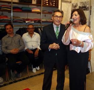 04-Teresa-D'Amico-con-Franco-Porcasi